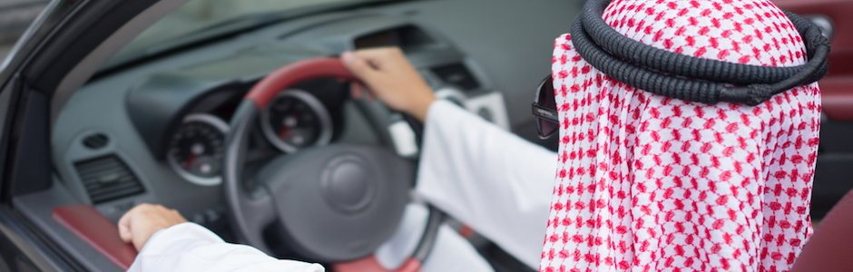 Arab-man-driving