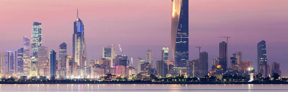 Kuwait cost of living