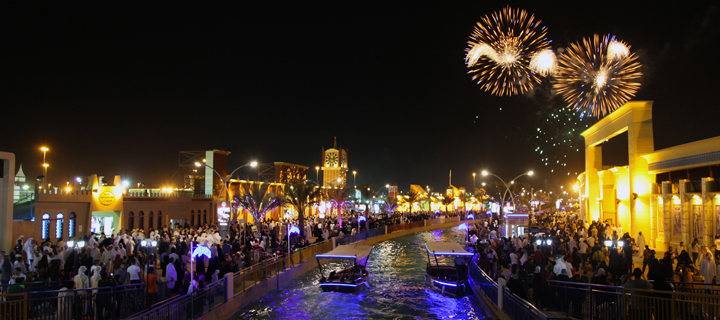 5 things to do this weekend in Dubai with your family
