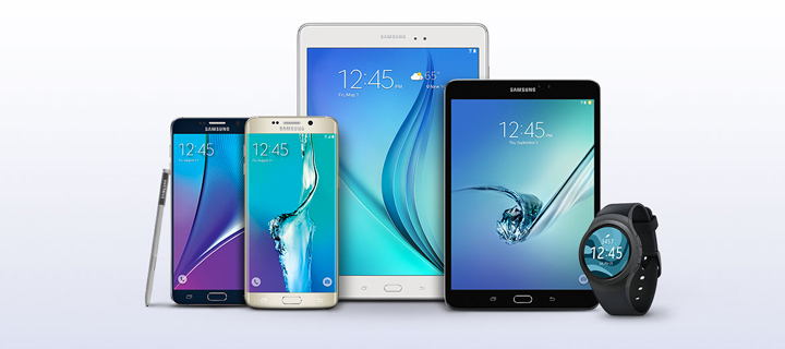 Travelling this New Year? Here's how you can win Samsung ...