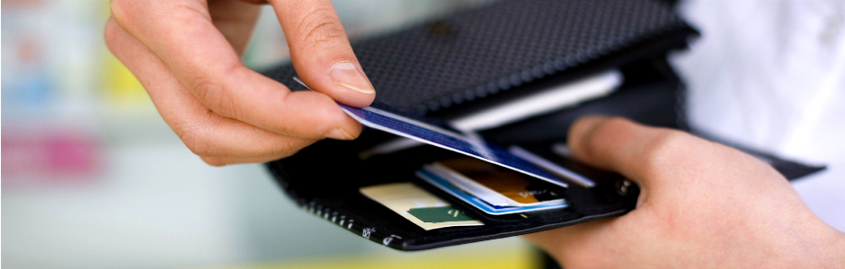 Credit Cards UAE