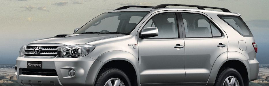 Car review: Toyota Fortuner (2015 MY) – Your Money, the blog
