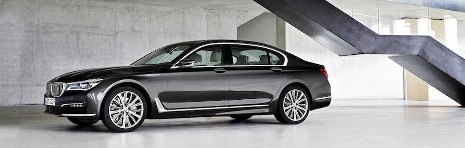 BMW 730Li Review