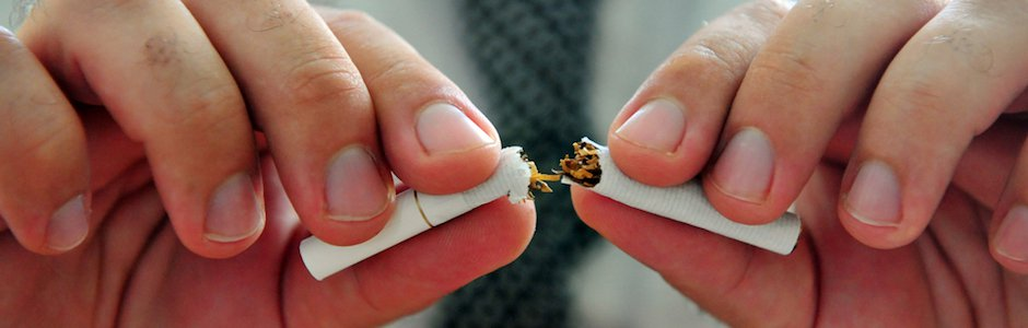 Quit smoking UAE