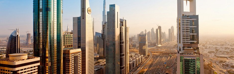 Dubai rent deals