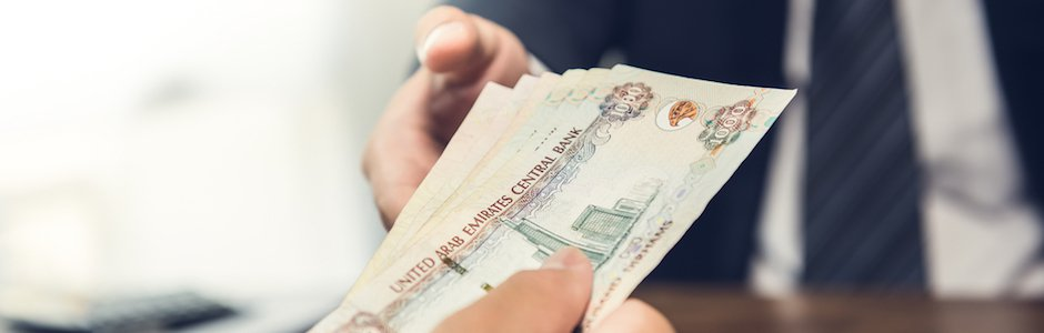 UAE salaries