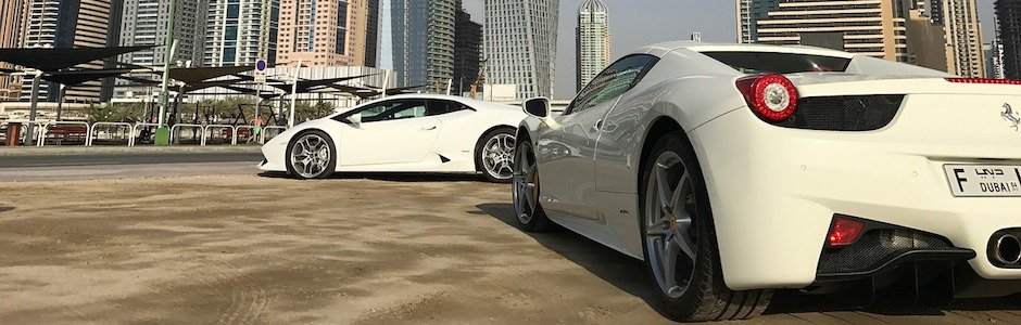 Dubai Wealth