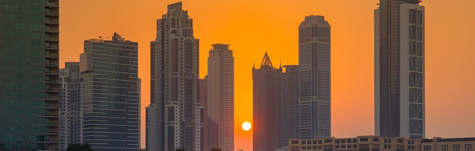 Dubai Property Price