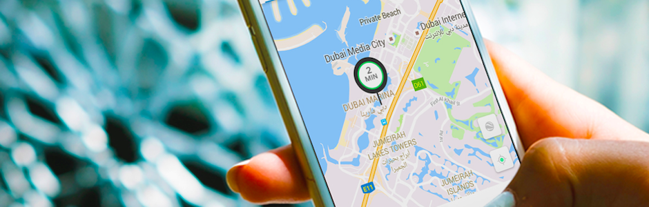 Careem pricing Dubai