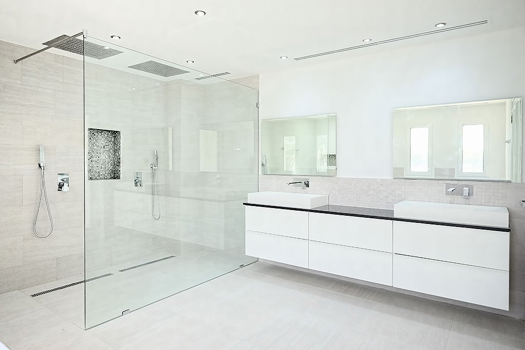 Bathroom renovation Dubai