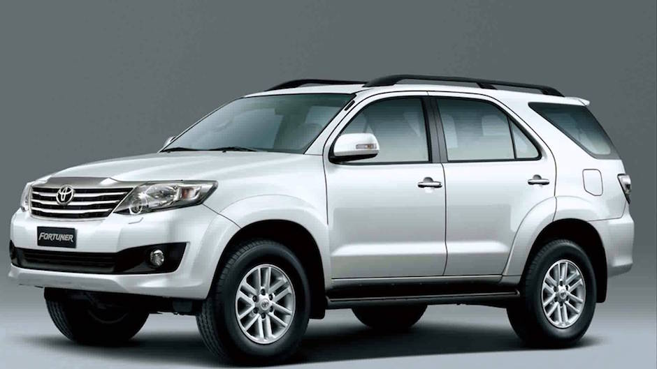 Car Review Toyota Fortuner 2015 My Your Money The Blog Powered